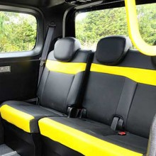 Gallery | Kingswood Cab Company