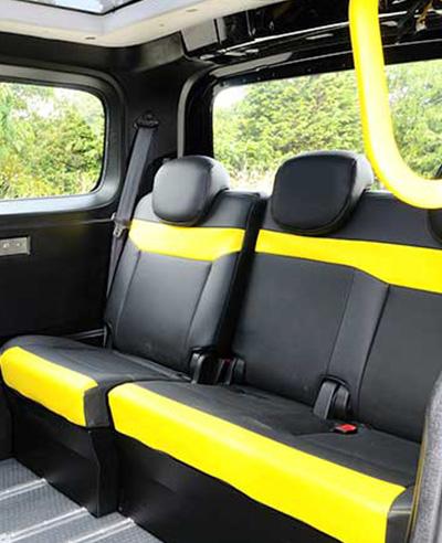 Kingswood Cab Company Ltd